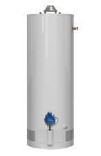 tank style water heater image