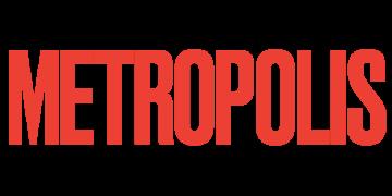 Metropolis mag logo