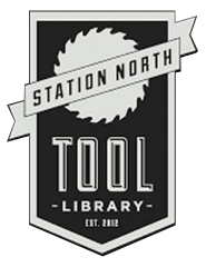 North Station Tool Library