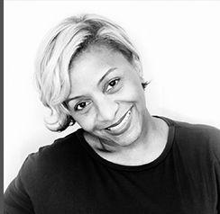 Shauna Brown BWBB Board President